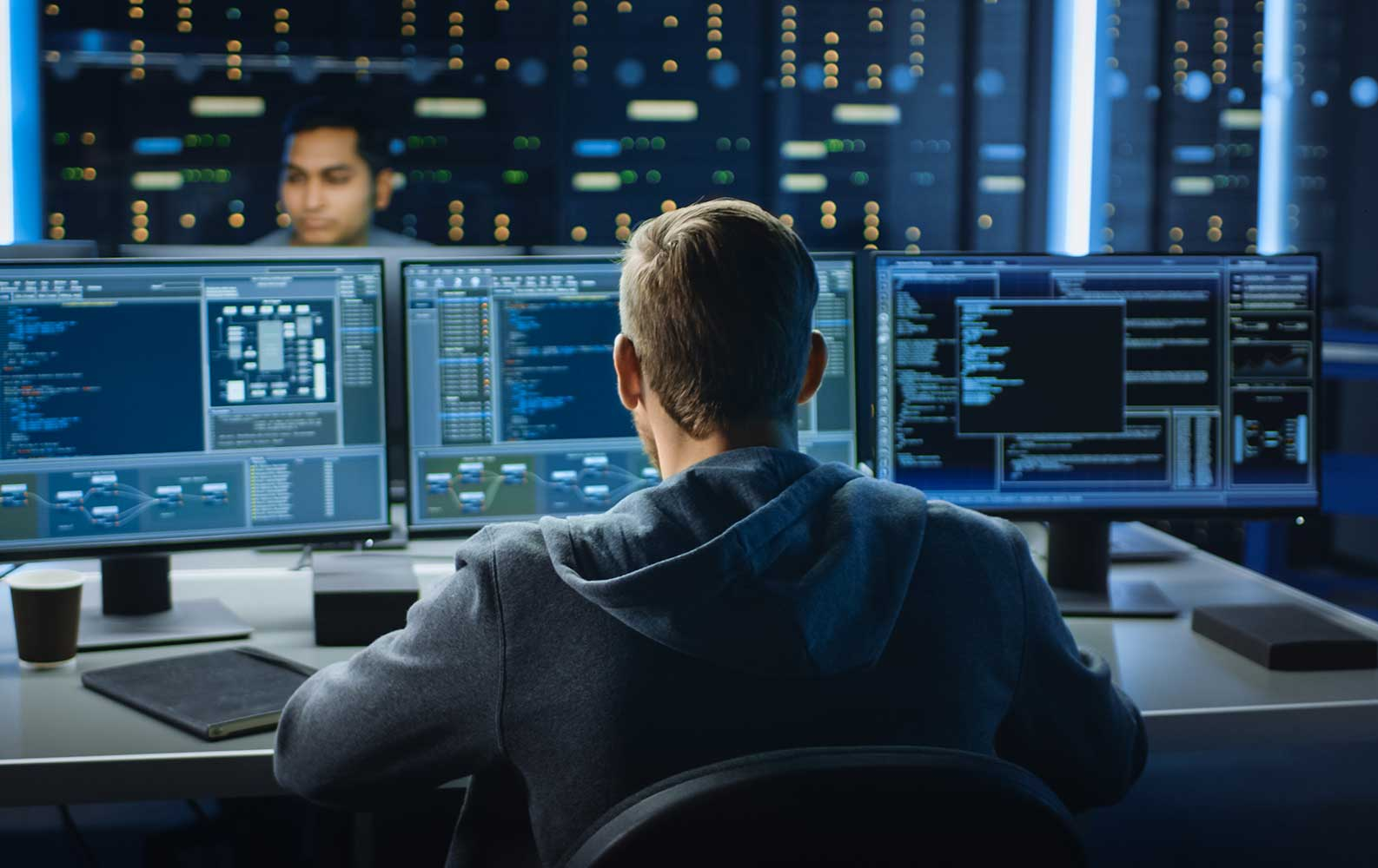 IT Security Case Study: One Company, Two Ransomware Attacks