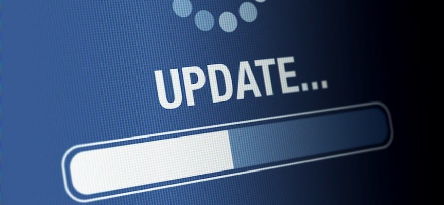 Firmware: Why You Should Keep It Updated