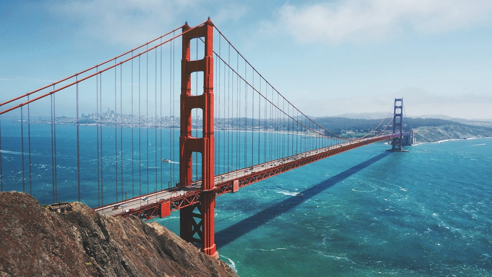 Helping Californian Businesses Get Ready to Prosper