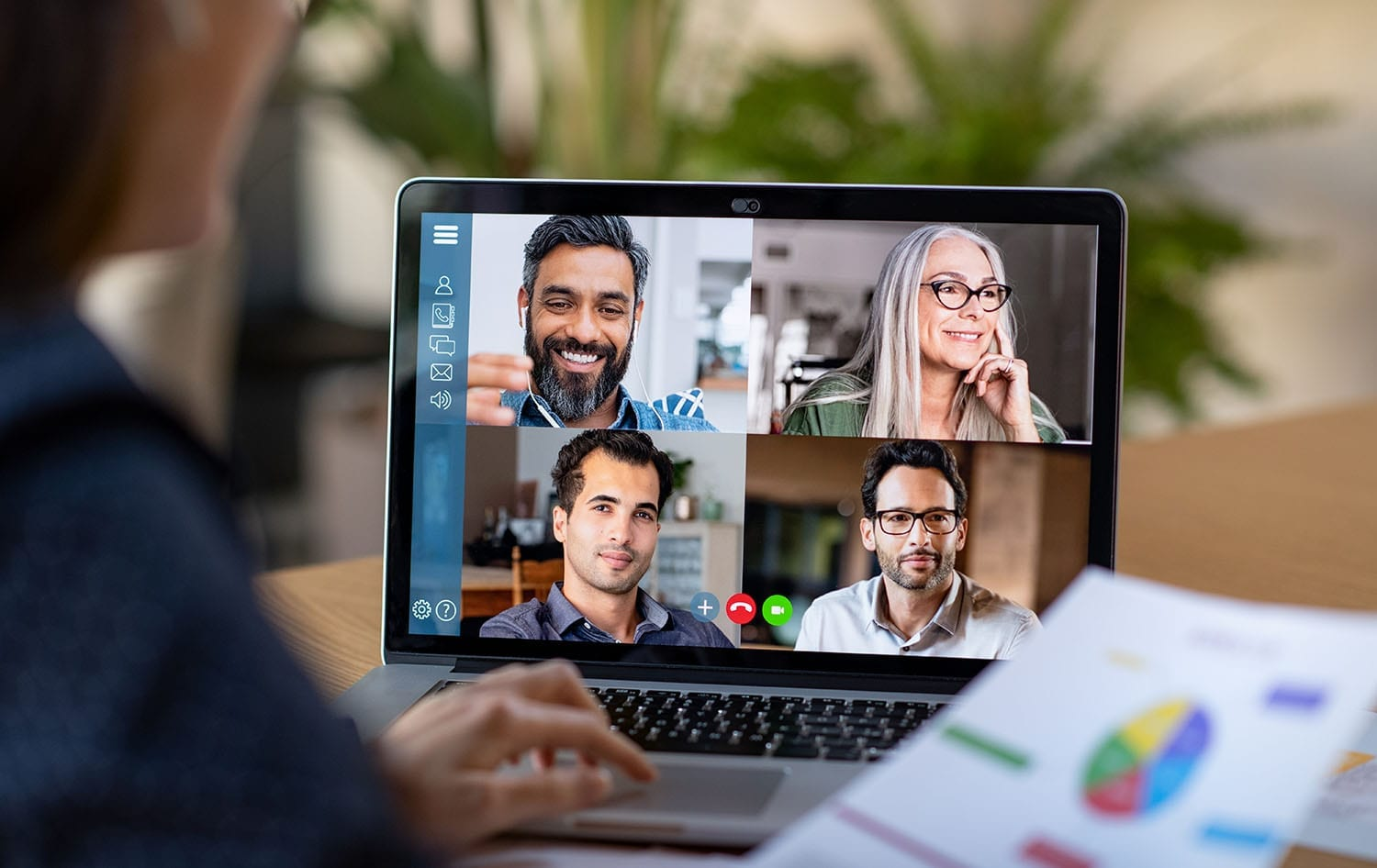 4 Ways to Boost Remote Team Productivity