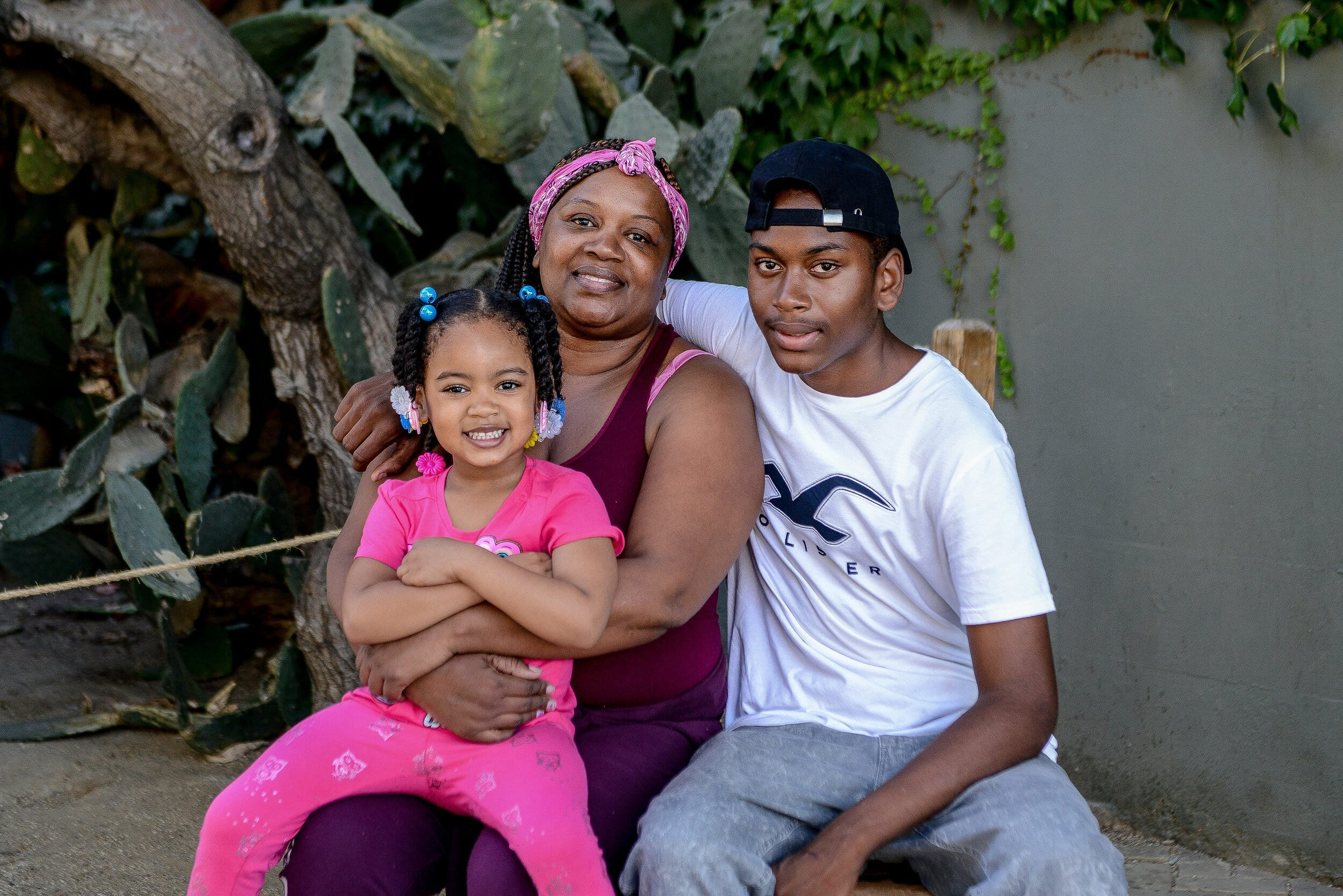 Supporting the rights of under-represented families in our community
