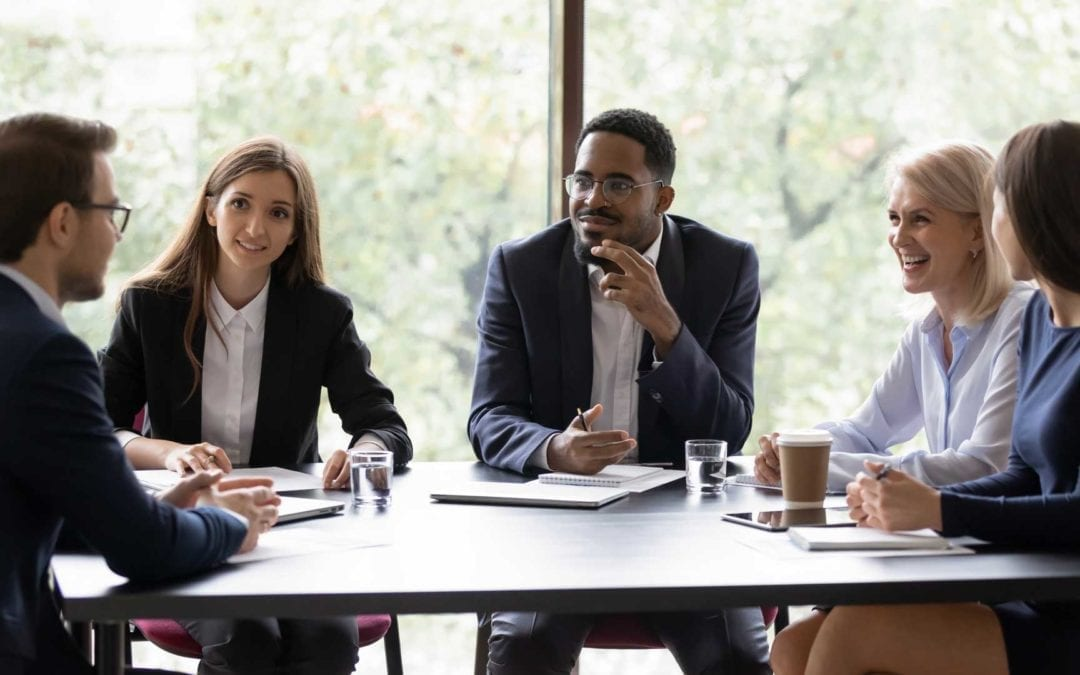 How to Run An Effective Meeting and Get Results