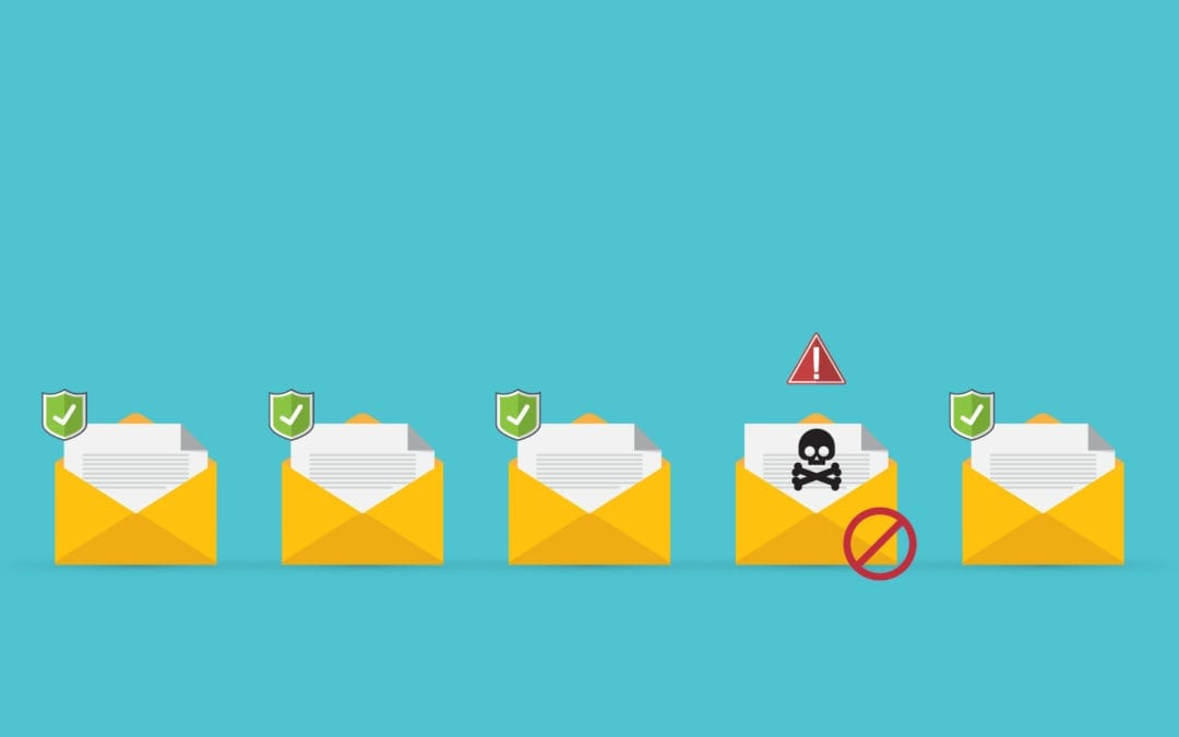 Verify and Validate Email Security With These Best Practices