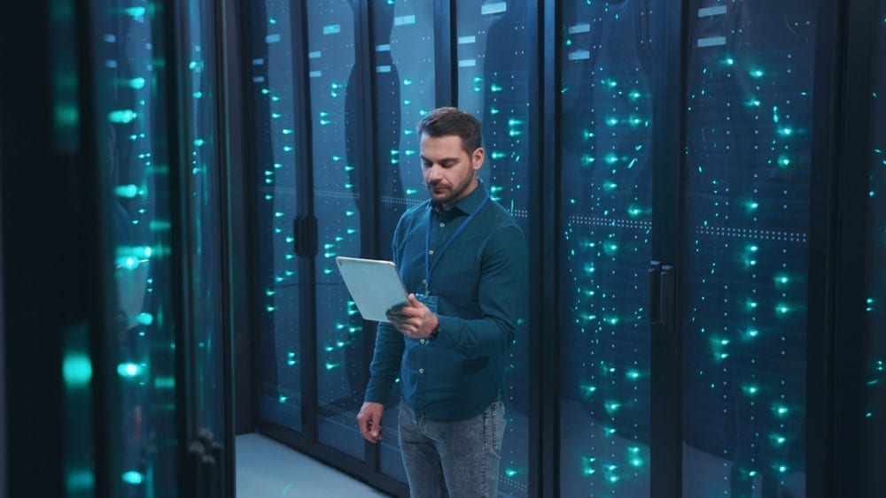 Extend Your Security Compliance Plan Beyond the IT Department
