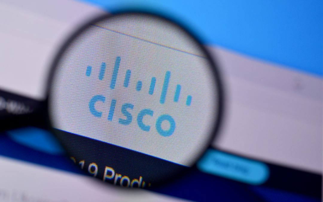 What is SASE? About Cisco's Secure Access Service Edge