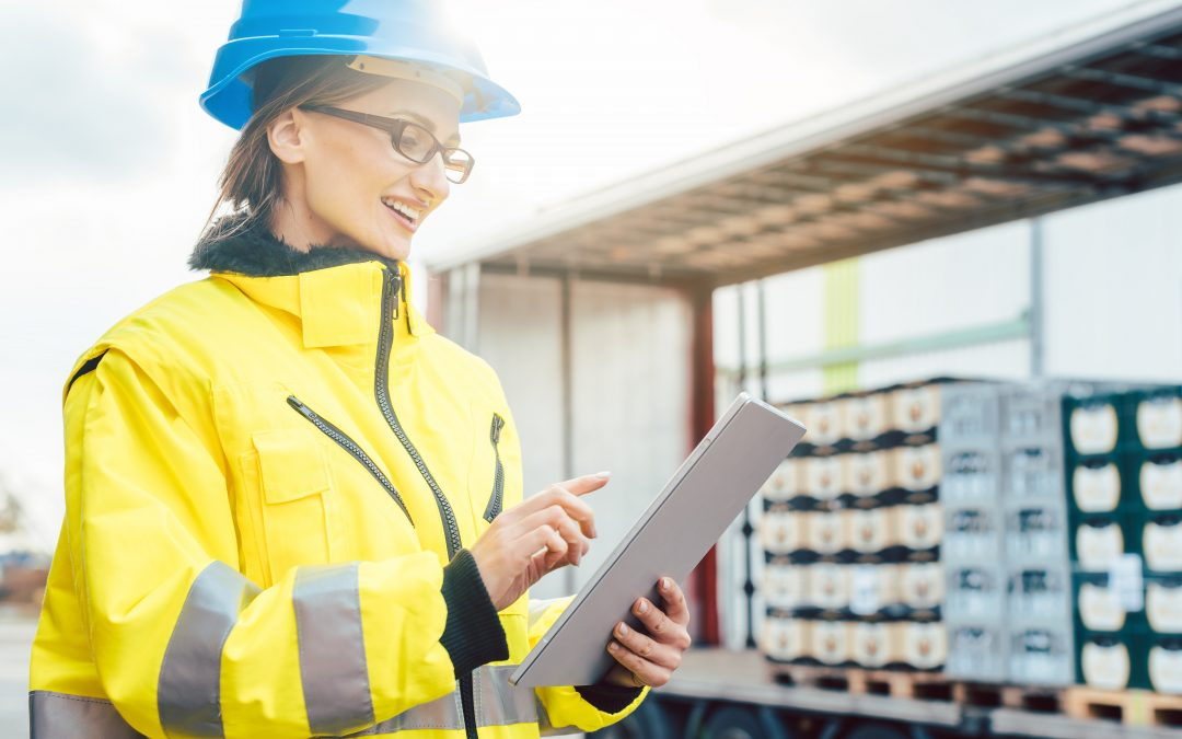 Risk Management for the Supply Chain: Putting a Plan in Place, Part 2