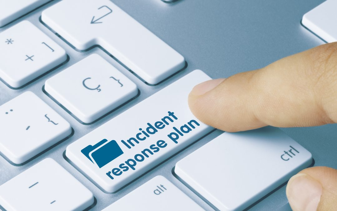Incident Response Planning: What You Need to Know