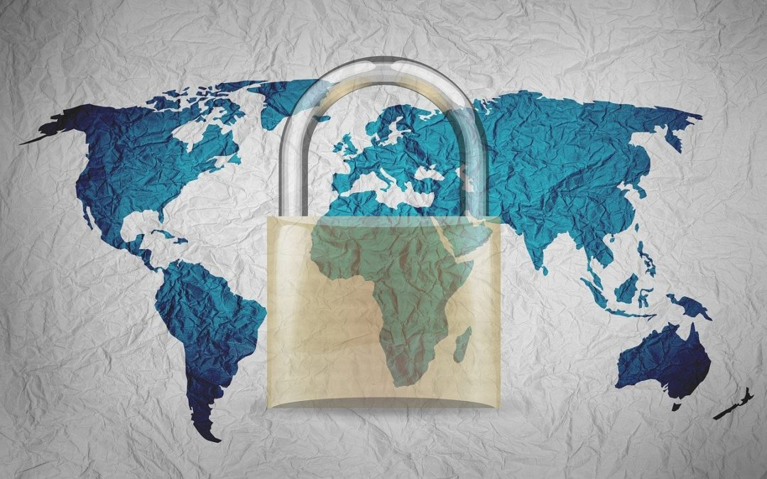8 Things You Can Do Today to Protect Yourself From Cybercrime